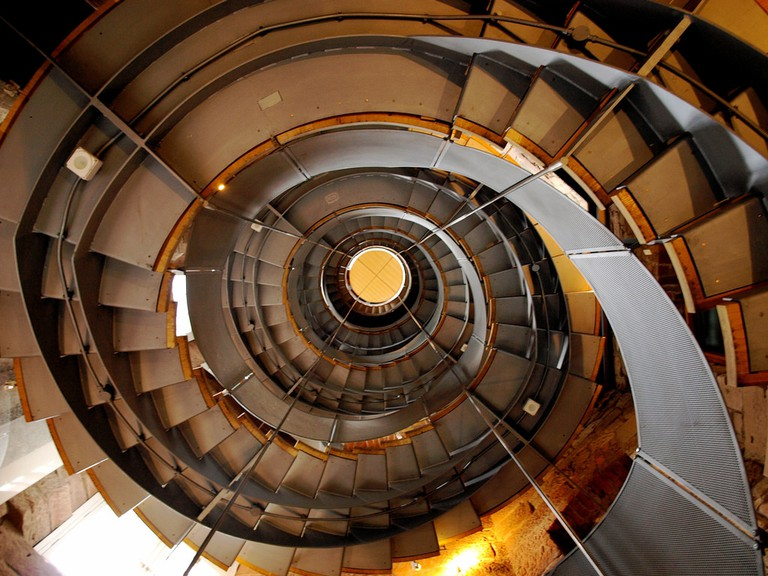 The Lighthouse | © Craig Morey/Flickr
