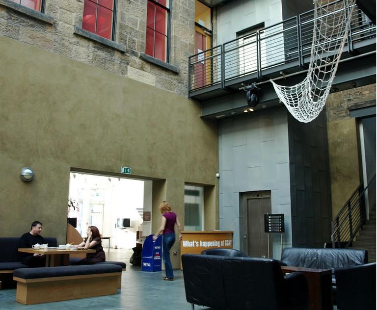 Centre For Contemporary Arts Glasgow | © Craig Morey/Flickr