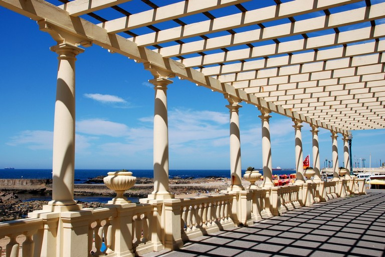 Matosinhos pergola | © Yellow.Cat/Flickr