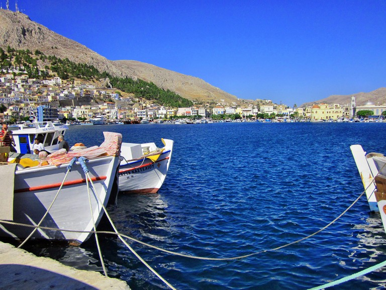 Kalymnos | © Yilmaz Oevuenc/Flickr