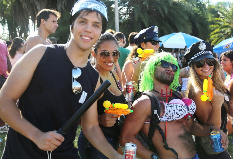 Street party outfits |© Fernando Maia | Riotur/Flickr