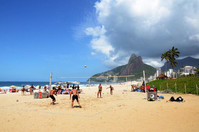 Ipanema beach |© Alexandre Macieira|Riotur/Flickr