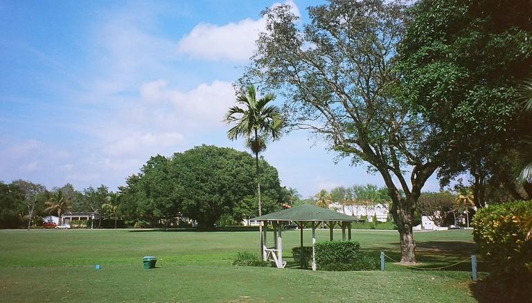 Coral Gables Granada Golf Course | Phillip Pessar/Flickr
