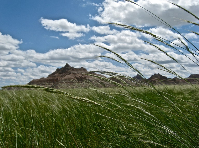 Public Domain | Badlands Nation Park/Flickr