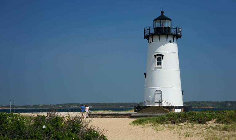 Edgartown Lighthouse | © Brando.n