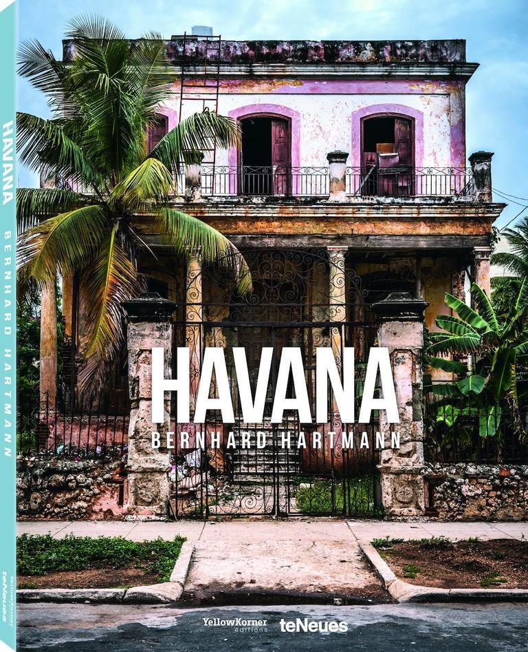 Havana by Bernhard Hartmann | Courtesy of teNeues
