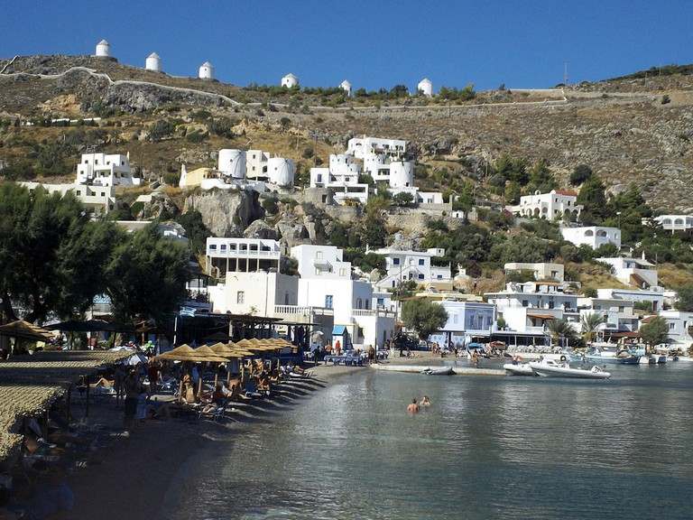Leros | © Pug Girl/Flickr