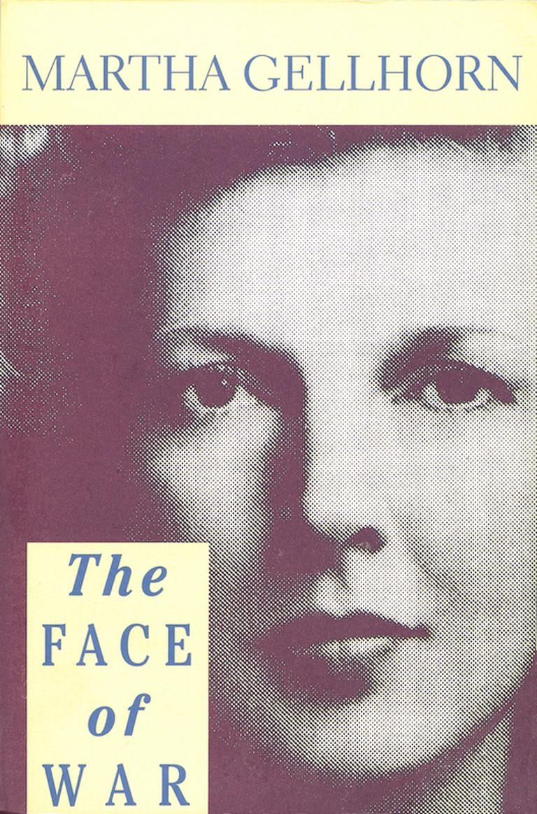 The Face of War | © Grove Atlantic