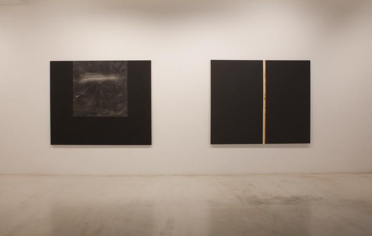 The Alfons Borrell exhibition | Courtesy of Galeria Joan Prats