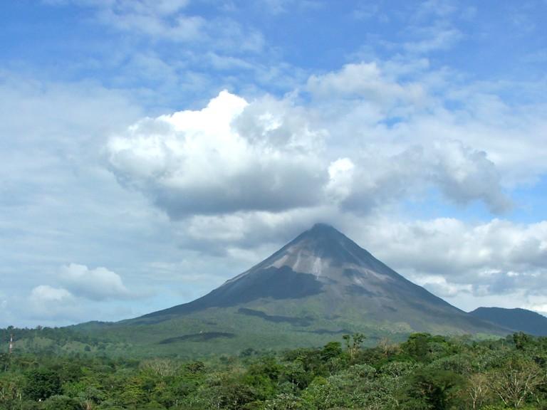 Arenal Volcano/Barbora Nemcova/Flickr
