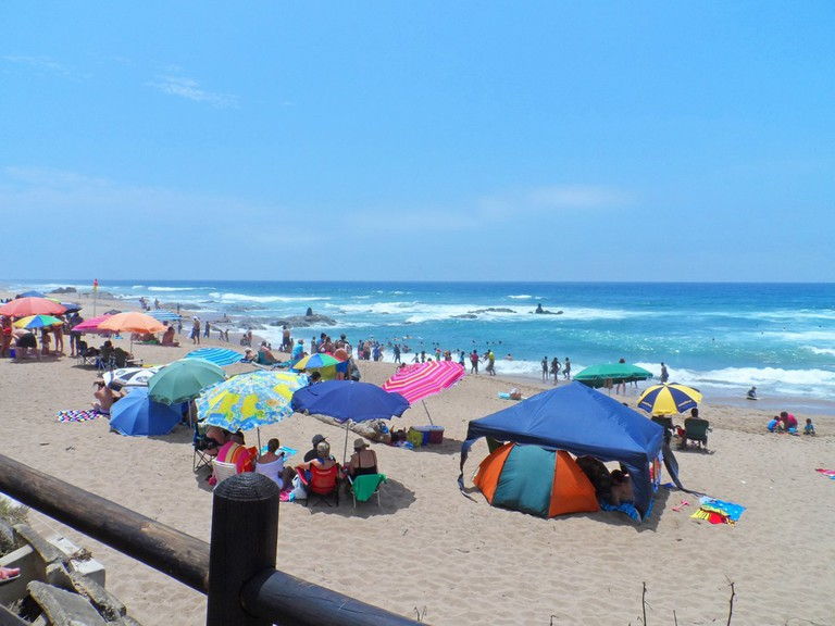 Southport Beach © Courtesy of KZN Tourism