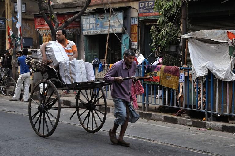 Biswarup Ganguly / WikiCommons