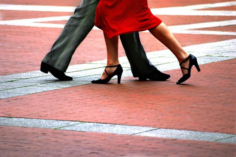 Argentine Tango | © Brendan/Flickr
