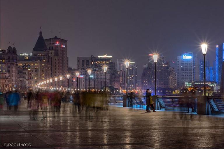 The Bund   ©士航魏/Flickr