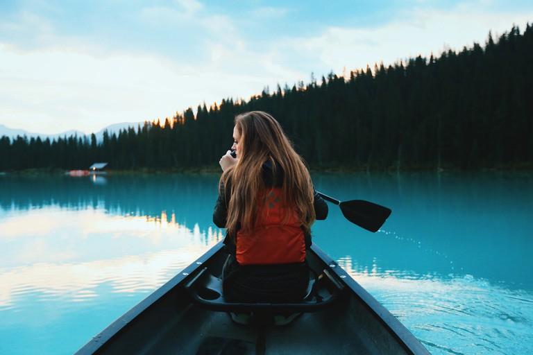 Canoeing | Pixabay