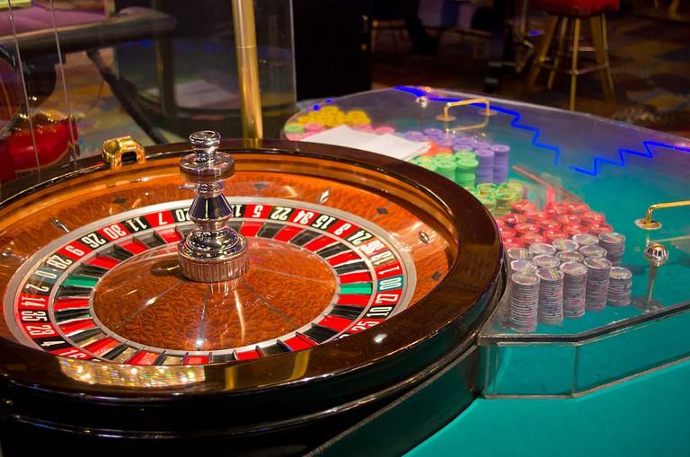 Casino © Antoine Taveneaux / Wikimedia Commons