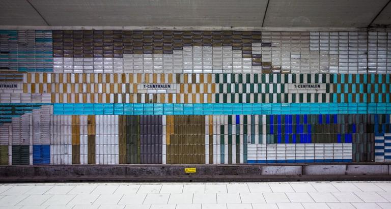 T-Centralen  ©PROTony Webster/Flickr