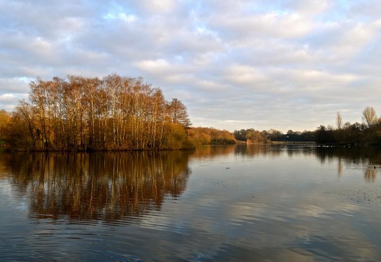 Chorlton Waterpark