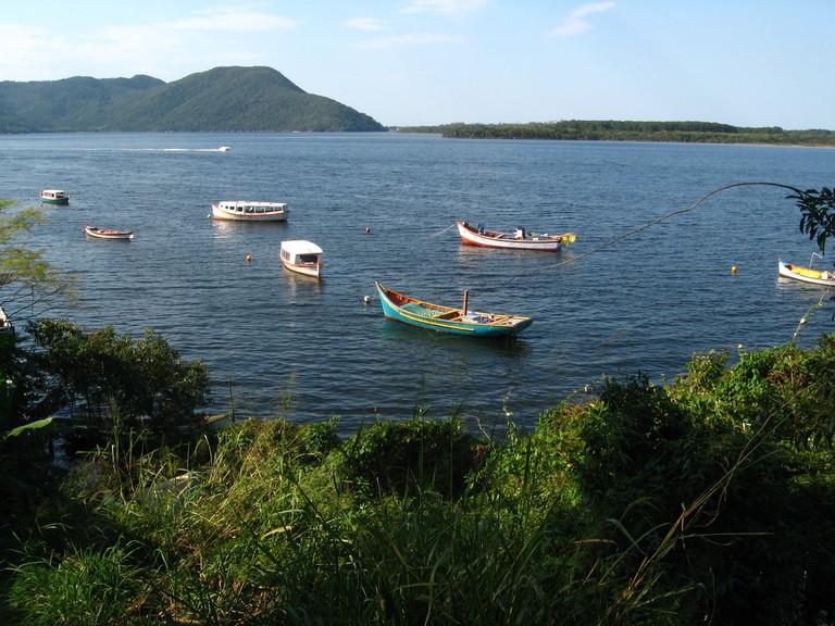 Costa da Lagoa / © Hector Garcia / Flickr