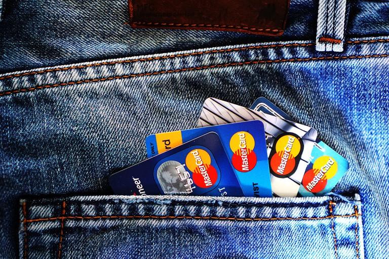 Credit Cards | © TheDigitalWay/pixabay