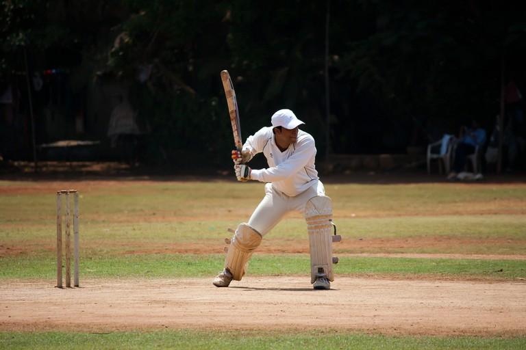 Batsman