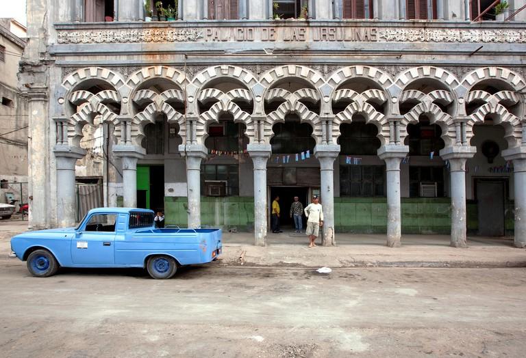 Havana, Cuba | Pixabay