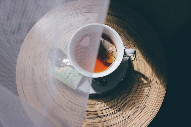 Cup of Tea | © Lichel Adamovich