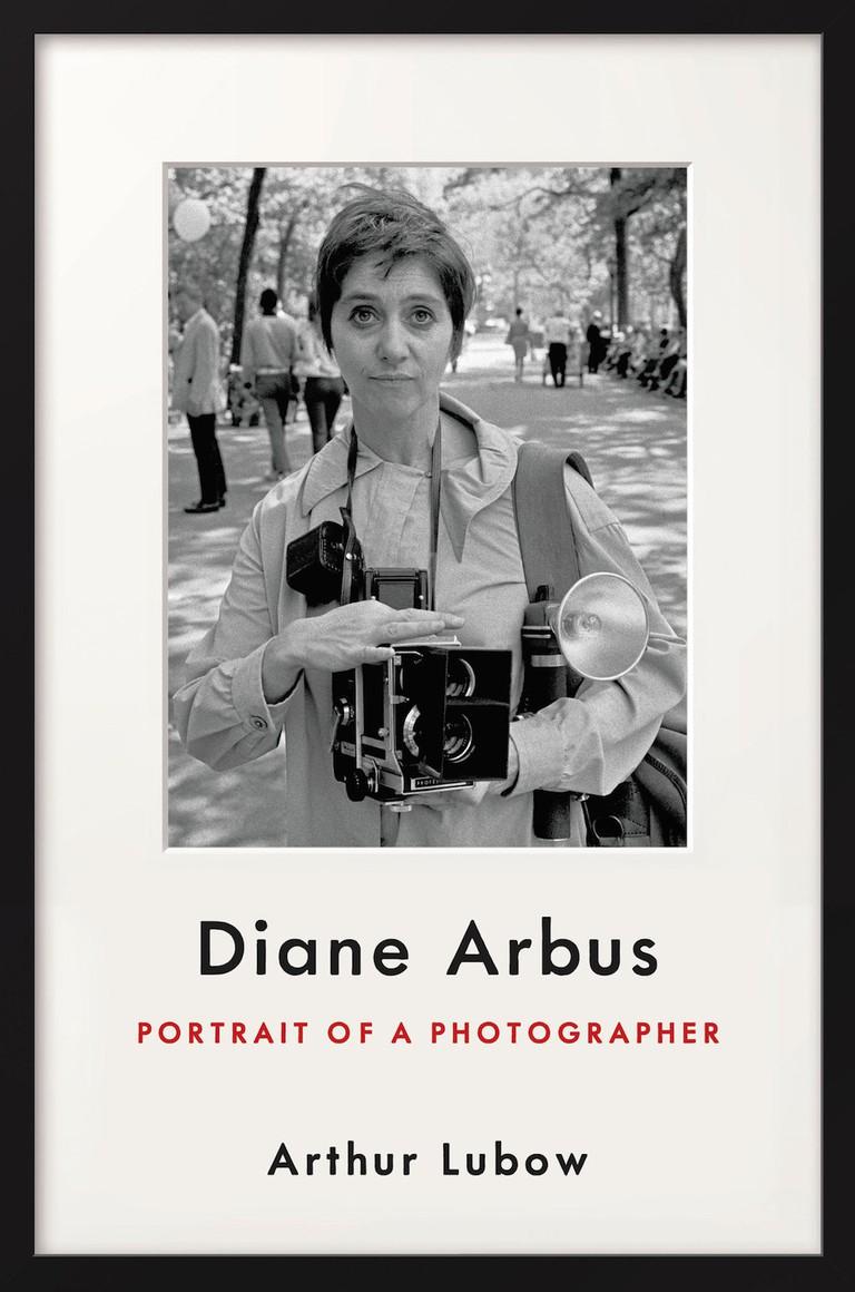 Diane Arbus: Portrait of a Photographer | Courtesy of Ecco