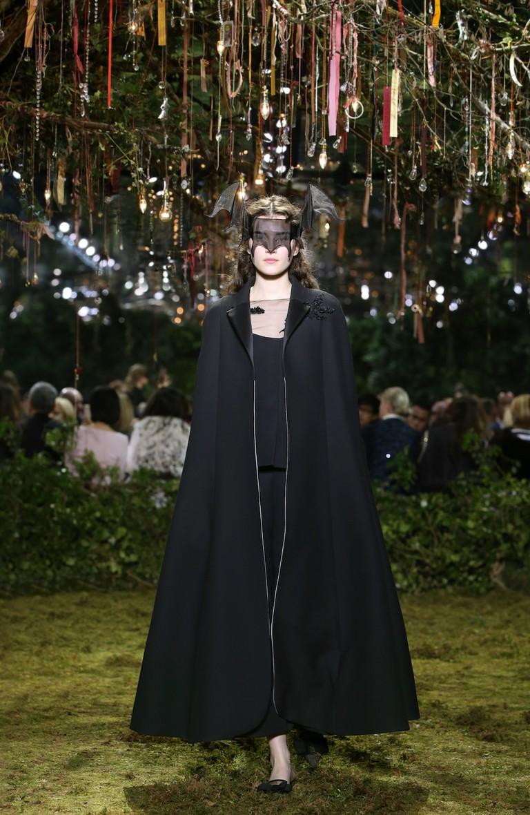 Dior Haute Couture SS17   © Dior