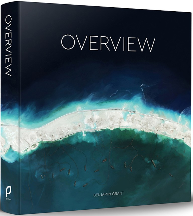 Overview: A New Perspective of Earth by Benjamin Grant | Courtesy of Amphoto Books