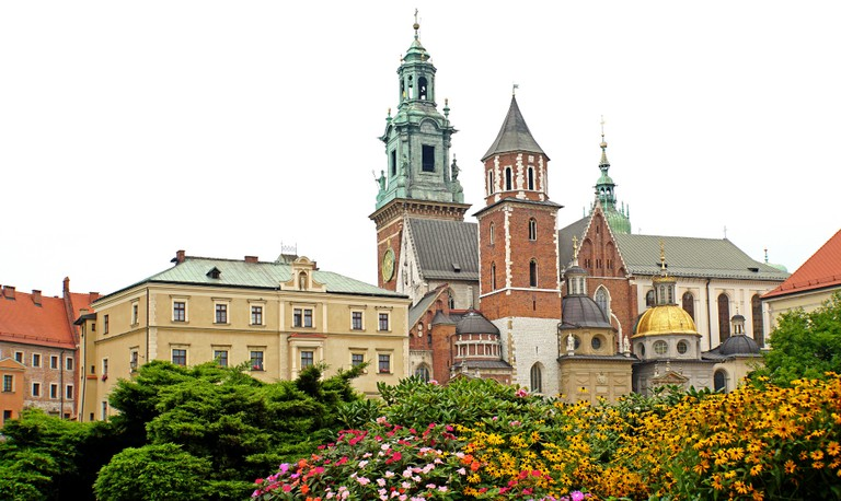 Historic Centre of Krakow, © Dennis Jarvis / Flickr