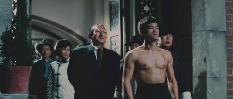 Fist of Fury | Courtesy of Golden Harvest Company