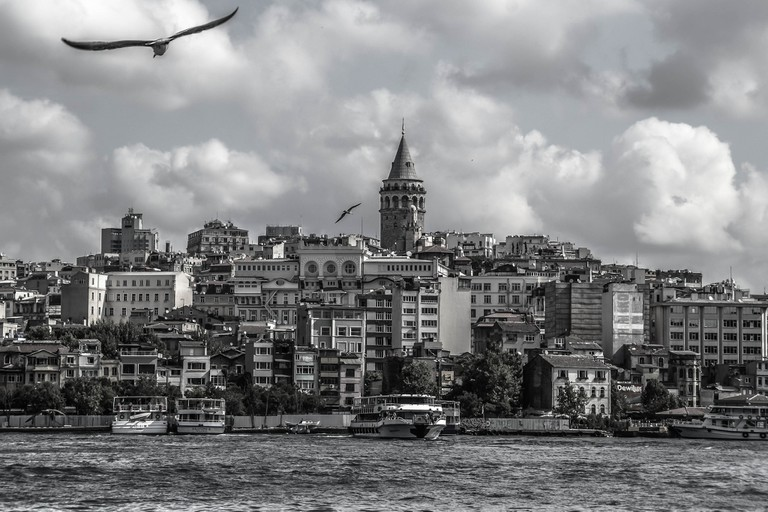 Galata | © Michaela Loheit/Flickr