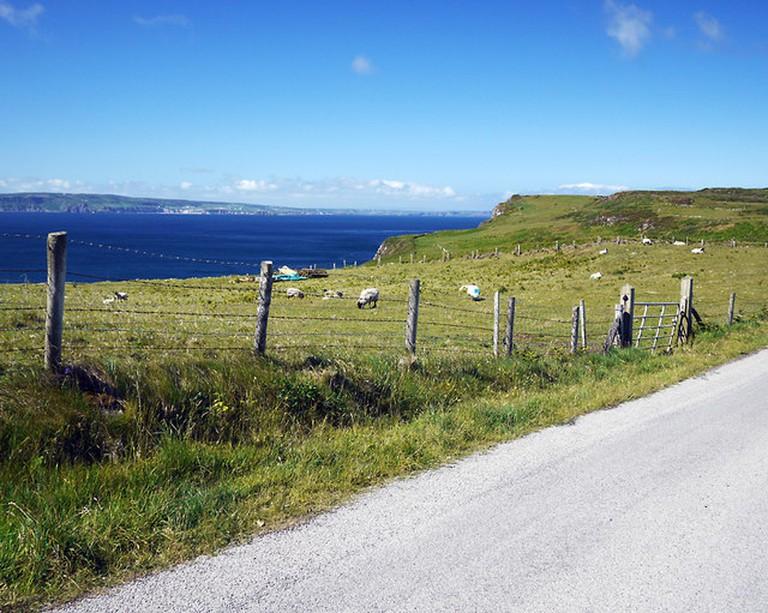 Rathlin Island | © Rossographer/ Geograph