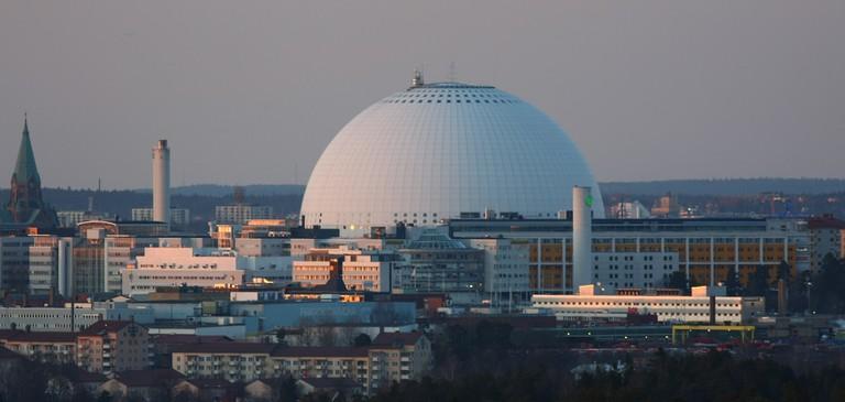 Ericsson Globen | © bengt-re / Flckr