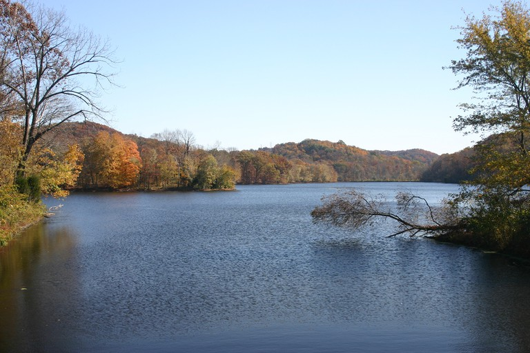 Radnor Lake / (c) Alison Groves / Flickr
