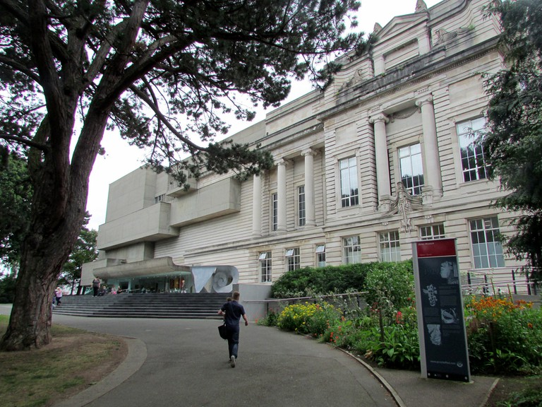 The Ulster Museum | © Reading Tom / Flickr