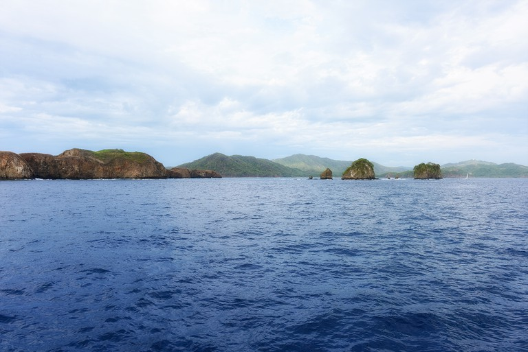 Islas Catalinas/Kaitlyn Shea