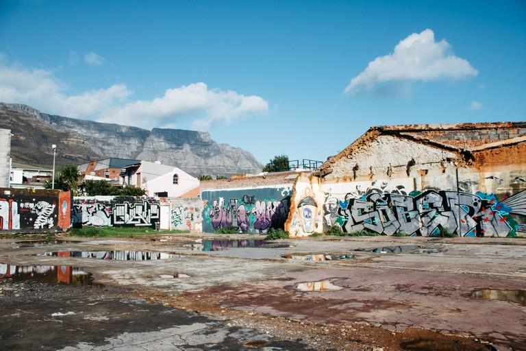 Street Art | Jess Stafford/© Culture Trip