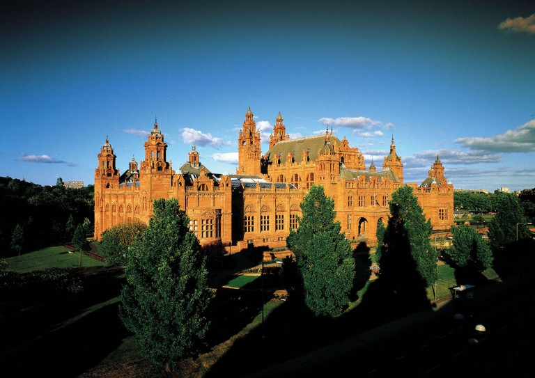 Kelvingrove Art Gallery And Museum | Courtesy Of Glasgow Life