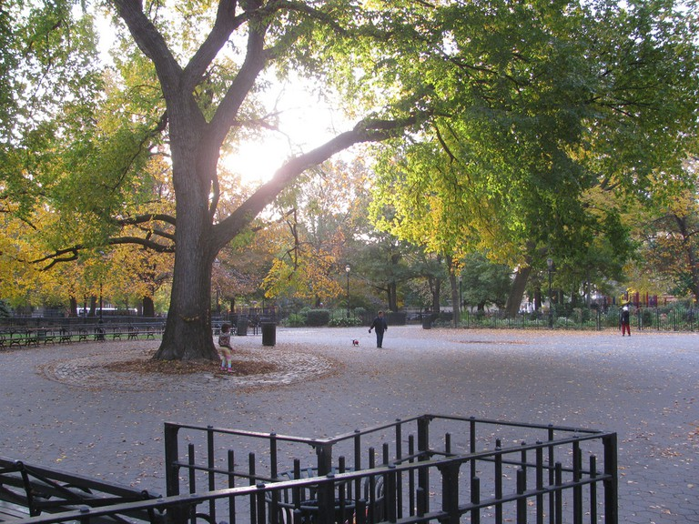 Tompkins Square | © edenpictures/Flickr