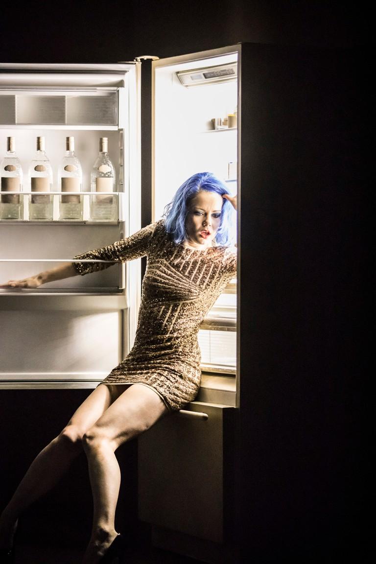 Amy Lennox (Elly)   ©Johan Persson/Courtesy of Corner Shop PR