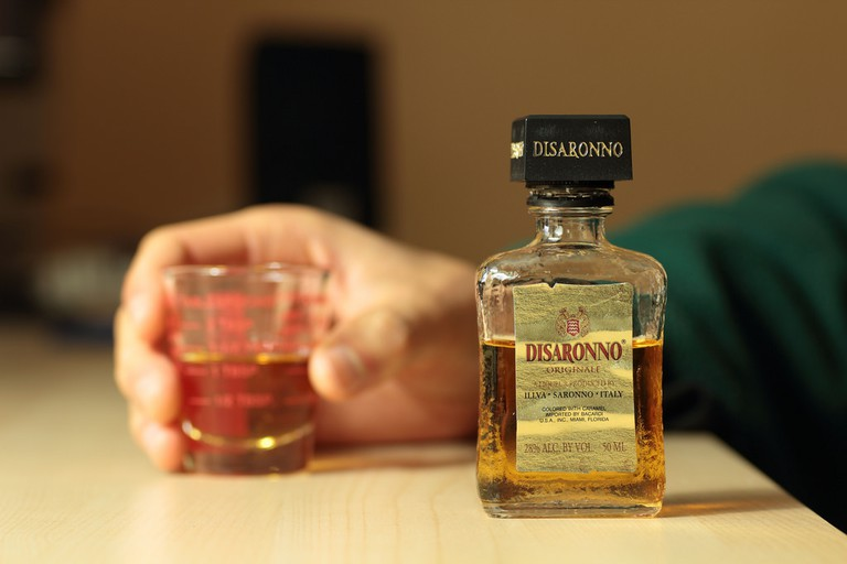 Disaronno / (c) John Loo / Flickr