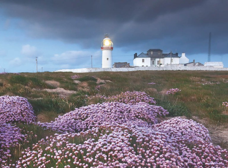 Loop Head Lighthouse © Stephen Emerson | Courtesy of Great Lighthouses of Ireland