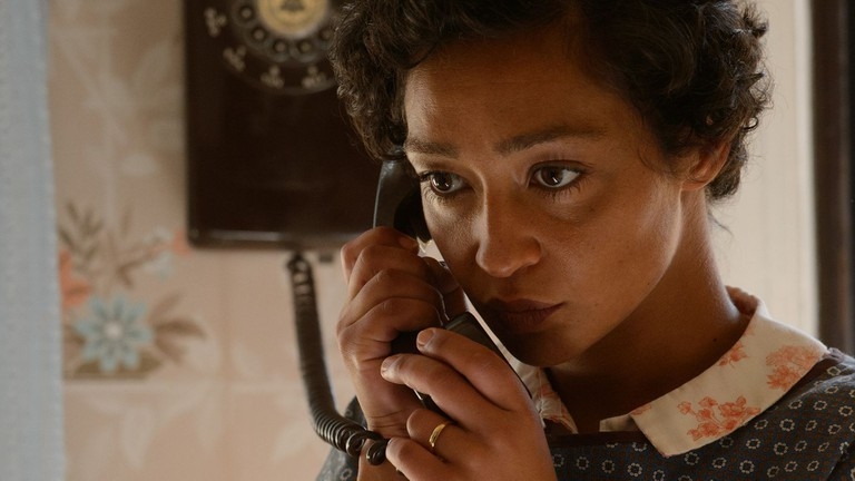 Ruth Negga as Mildred Loving | Courtesy of Focus Features / Universal Pictures