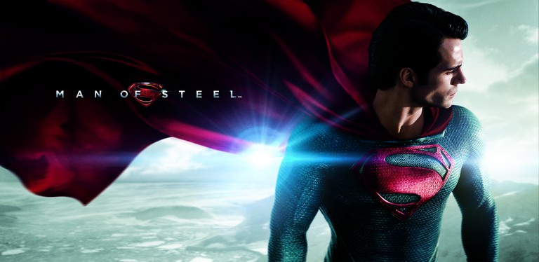 Man of Steel © SITS Girls / Flickr