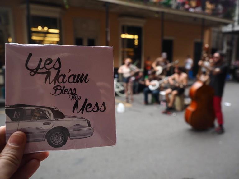 yes ma'am / (c) brando.n / Flickr
