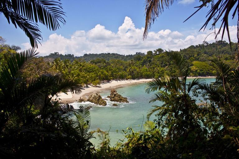 Manuel Antonio National Park | © Playa Manuel Antonio/Flickr
