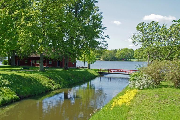 Mariefred, Sweden | ©Allie_Caulfield/Flickr
