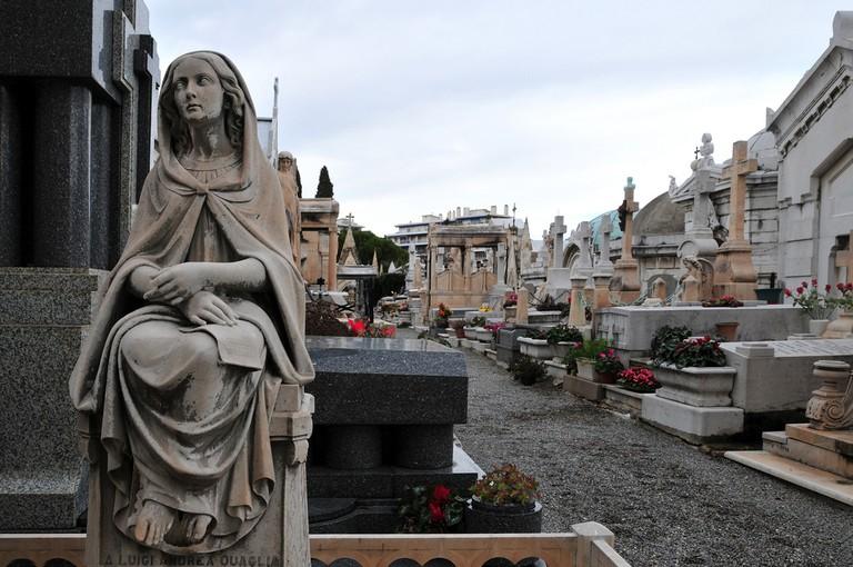 matisse cemetery cimiez